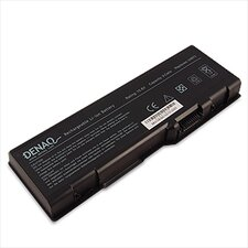 9-Cell 7800mAh Lithium Battery for DELL Laptops