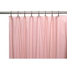 Premium Vinyl Shower Curtain Liner
