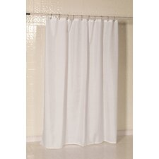 <strong>Carnation Home Fashions</strong> Nylon Shower Curtain Liner