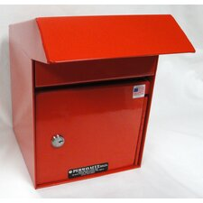 <strong>Perma-Vault</strong> Front Load Key Lock Commercial Depository Safe