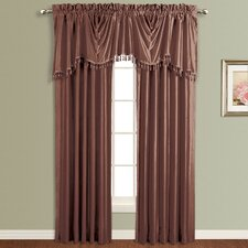Anna Panel and Pleated Window Treatment Collection
