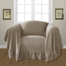 <strong>United Curtain Co.</strong> Westwood Armchair Slipcover