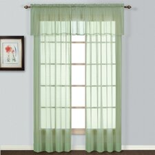 Batiste Window Treatment Collection
