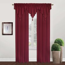 "Sterling Ascot 42"" Curtain Valance"