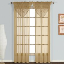Monte Carlo Waterfall Window Treatment Collection