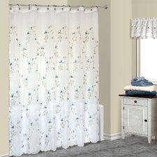 Loretta Polyester Shower Curtain