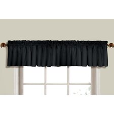 Westwood Rod Pocket Tailored Curtain Valance