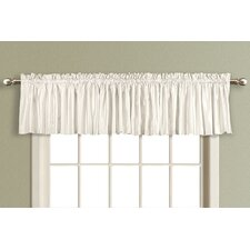 "Anna Straight 54"" Curtain Valance"