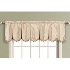 <strong>United Curtain Co.</strong> Anna Curtain Valance