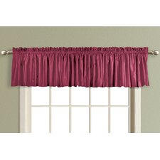 Lincoln Lined / Interlined Curtain Valance
