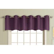 "Mansfield 54"" Curtain Valance"