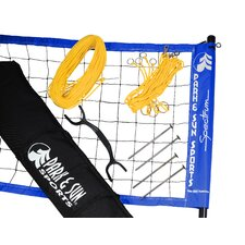 <strong>Park & Sun</strong> Spectrum 2000 Volleyball Net