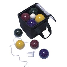 Bocce Ball Pro Tournament Game Set