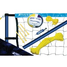<strong>Park & Sun</strong> Spiker Sport Volleyball Set
