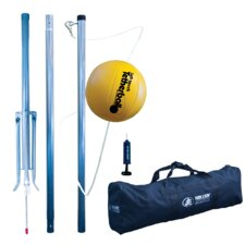 Portable Tetherball Game Set