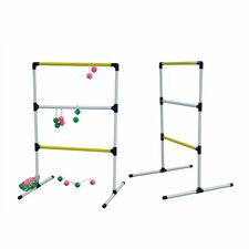 Ladder Score Toss Game Set