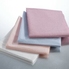 "40"" x 48"" 2-Ply Drape Sheet in Mauve"