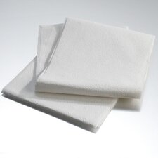 "40"" x 48"" Tissue Drape Sheet, 2-Ply in White"