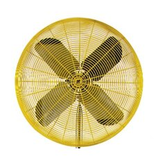 "24"" Assembled Circulator Fan Head"