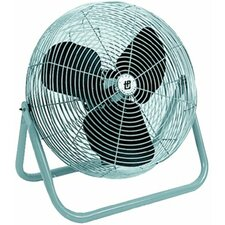"12"" Industrial Floor Fan"