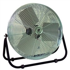 "<strong>TPI</strong> 12"" Industrial Floor Fan"