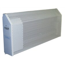 Institutional 1,000 Watt Space Heater with Thermostat