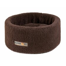 Siesta Round Nest Dog Bed