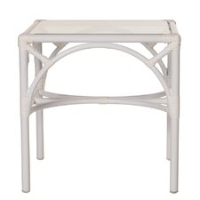 Chippendale End Table