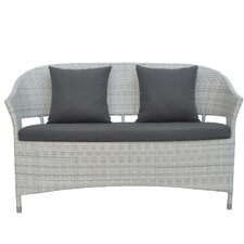 Newport Sofa with Cushions