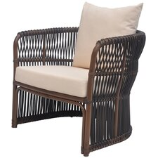 Tahiti Deep Seating Chair with Cushions