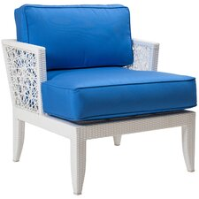 Mykonos Deep Seating Chair with Cushions