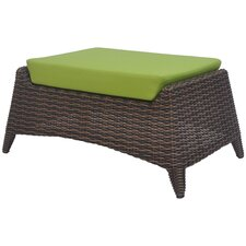 Rio Ottoman with Cushion