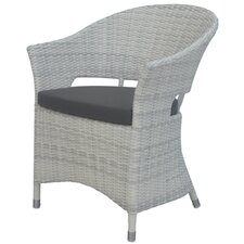 Newport Lounge Chair with Cushions