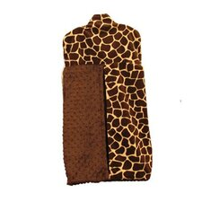 Giraffe Diaper Stacker