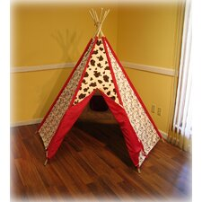 <strong>Ozark Mountain Kids</strong> Buckaroo TeePee