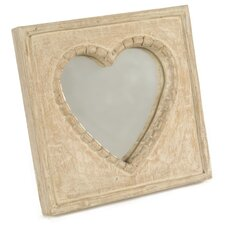 Extra Small Heart Mirror