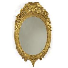 Versailles Oval Mirror