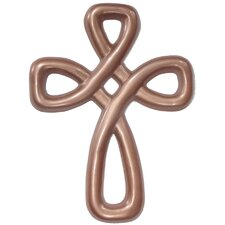 'Infinity' Wall Cross