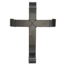 Latin Wall Cross