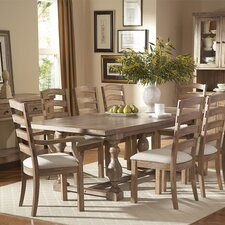 Monastery 9 Piece Dining Set