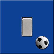 Soccer Switch Cover