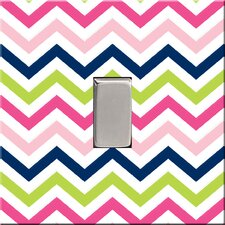 Chevron Switch Cover