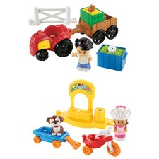 Little People® Playset