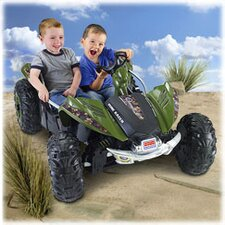 Power Wheels® 12V Battery Powered Dune Racer