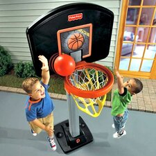 <strong>Fisher-Price</strong> Grow to Pro Basketball Game