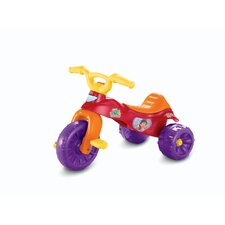 Nickelodeon Dora the Explorer Tough Tricycle