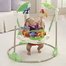 <strong>Fisher-Price</strong> Rainforest Jumperoo