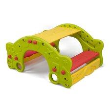 3-n-1 Qwikflip Climber, Rocker, Bench