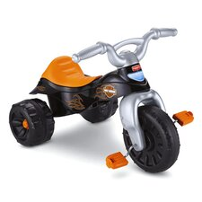 <strong>Fisher-Price</strong> Harley-Davidson Motorcycles Tough Tricycle