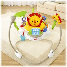 <strong>Fisher-Price</strong> Rainforest Friends Jumperoo